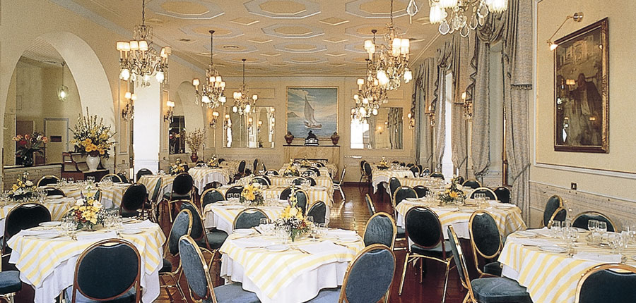 Hotel Milan Au Lac, Stresa, Lake Maggiore, Italy - Restaurant.jpg